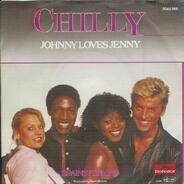 Chilly - Johnny Loves Jenny / Brainstorming