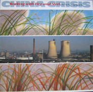 China Crisis - Working With Fire And Steel (Possible Pop Songs Volume Two)