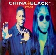 China Black - Stars / Stars (Longsy D 7')
