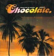 Chocolate - Ritmo De La Noche