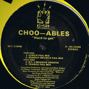 Choo Ables - Hard to Get
