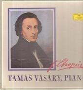 Chopin (Vásáry) - Klavierkonzerte, Etüden, Walzer, Scherzi a.o.