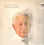 Chopin - 8 Polonaises / 4 Impromptus (Rubinstein)