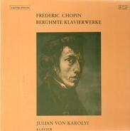 Chopin - Berühmte Klavierwerke