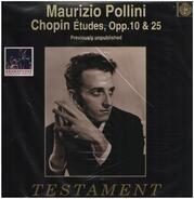 Chopin - ETUDES, OPP.10 & 25