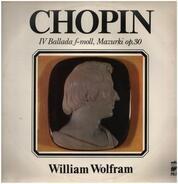 Chopin - IV Ballada f-moll, Mazurki op.30