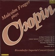 Chopin - Marlcolm Frager plays Chopin on the Bösendorfer Imperial Concert Grand