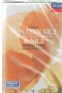 Chopin - Sonatas Nos. 2 & 3 / Fantasia f minor
