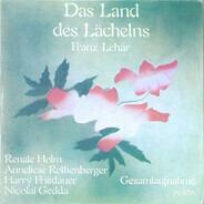 Chor Des Bayerischen Rundfunks , Symphonie-Orchester Des Bayerischen Rundfunks - Franz Lehár - Das Land Des Lächelns (Gesamtaufnahme)