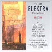 Eugen Jochum - Strauss: Elektra
