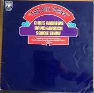 Chris Andrews , Sandie Shaw & David Garrick - The Big Three