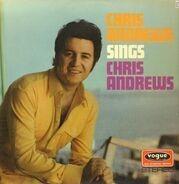Chris Andrews - Sings Chris Andrews