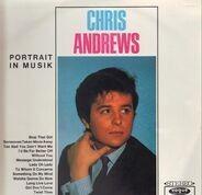 Chris Andrews - Potrait In Musik