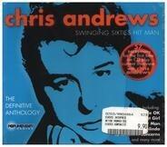 Chris Andrews - Swinging Sixties Hit Man, The Definitive Anthology
