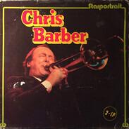 Chris Barber - Starportrait