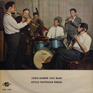 Chris Barber's Jazz Band - Ottilie Patterson Énekel