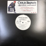 Chris Brown - Exclusive Album Sampler