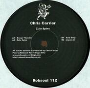 Chris Carrier - Zulu Spins