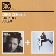 Chris Cornell - Carry On + Scream
