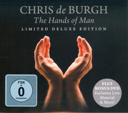 Chris de Burgh - The Hands Of Man - Limited Deluxe Edition