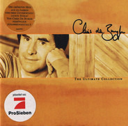 Chris de Burgh - THE ULTIMATE COLLECTION