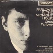 Chris Farlowe - Farlowe In The Midnight Hour