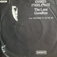 Chris Farlowe - The Last Goodbye