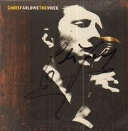 Chris Farlowe - The Voice