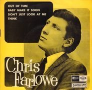 Chris Farlowe - Out Of Time EP
