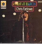 Chris Farlowe - Paint It Black
