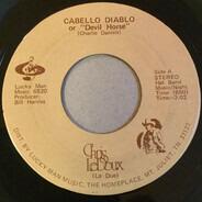 Chris LeDoux - Cabello Diablo Or 'Devil Horse' / Paint Me Back Home In Wyoming