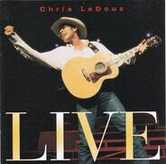 Chris LeDoux - Live