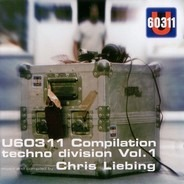 Chris Liebing - U60311 Compilation Techno Division Vol. 1