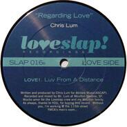 Chris Lum - Regarding Love