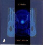 Chris Rea - Blue Guitars