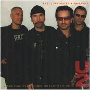 Chris Rushby - U2 - The Illustrated Biography