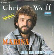 Chris Wolff - Marina