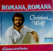 Chris Wolff - Romana, Romana