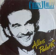 Chris Wolff - Alles Paletti