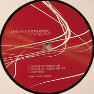 Chris Wood & Frank Leicher - Moving Out