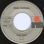 Chris Andrews - Sugar Daddy