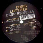 Chris Lattner - Deep As Hell Ep