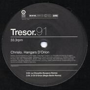 Chrislo Haas - HANGARS D'ORION