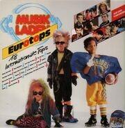 Chris Rea, Byan Adams a.o. - Musikladen Eurotops
