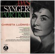 Christa Ludwig / Brahms / R. Strauss / Wolf / Mahler - Das Sängerportrait: Christa Ludwig I