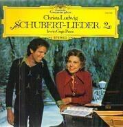Christa Ludwig / Irwin Gage / Franz Schubert - Schubert-Lieder 2