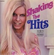 Christian Anders, Graham Bonney, Heino - Shaking The Hits