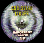 Christian Linder - Falling Down / Unreality