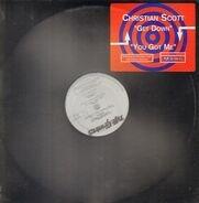 Christian Scott - Get Down / You Got Me