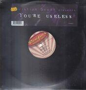 Christian Scott - You're Useless